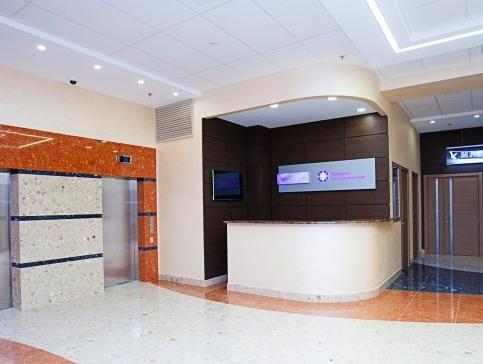 Детская больница отделение неврологии