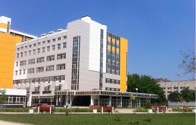 Расписание врачей в детской поликлинике 2 на судостроителей