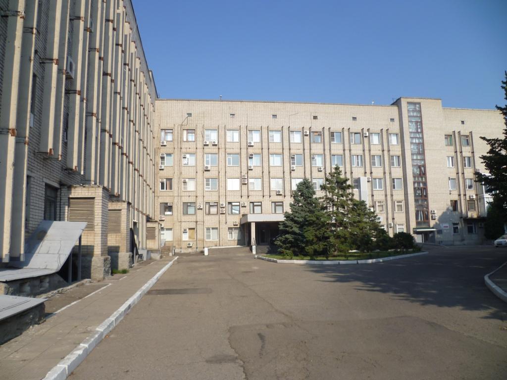 Ревматологическое отделение владимирской областной больницы