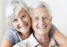 Весенние скидки для пенсионеров в стоматологии на Гагарина!