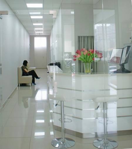 Стоматологическая поликлиника самара теннисная