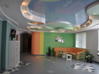 Детская клиническая больница в витебске